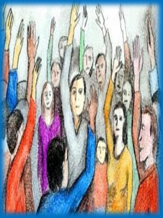 Ver Vol. 2 Núm. 1 (1): Serie: Participación y Desarrollo Social